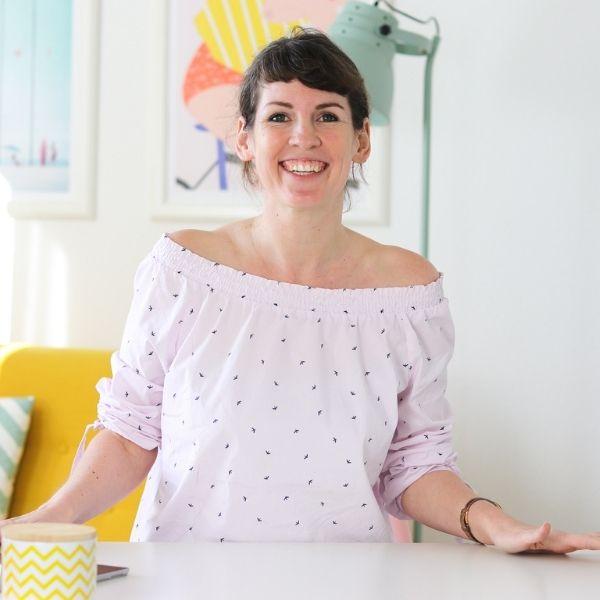 Online Business Coach Johanna Fritz
